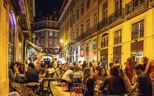 Nos bonnes adresses pour un week-end à Lisbonne