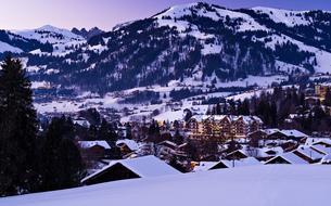 Nous avons testé… une nuit au Park Gstaad