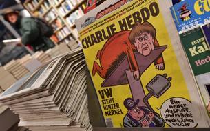 De nouveaux projets pour <i>Charlie Hebdo</i>