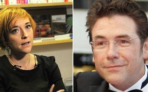 <i>Charlie Hebdo </i>: la veuve de Tignous refuse d'être une victime