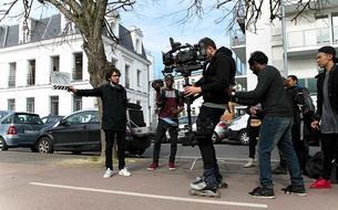 Avec 1000 Visages, Houda Benyamina veut démocratiser les métiers du cinéma