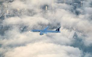 Le plus long vol commercial sans escale du monde