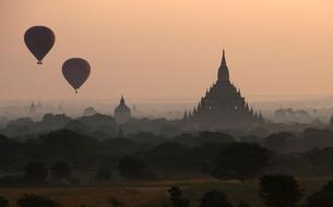 La magie de la Birmanie en 3 minutes