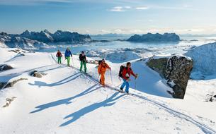 Croisière et ski, le super combiné du printemps