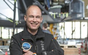 Bertrand Piccard, explorateur humaniste