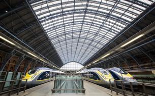 Eurostar chouchoute ses passagers haute contribution