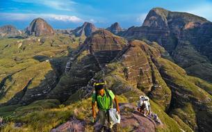 Le Massif du Makay, ultime eldorado des explorateurs