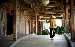 Vietnam : Hoi An, le culte des lumières