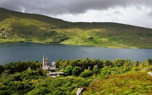 L'Irlande du Connemara au Donegal : du vert pour la route