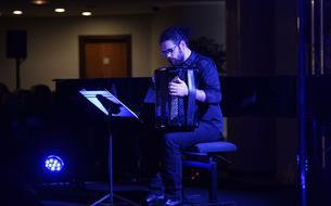 Musique classique : l'audace au programme