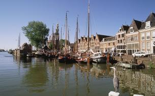 Aux Pays-Bas, une croisière entre Amsterdam et la Mer du Nord