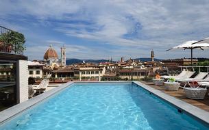 En Italie, quatre rooftops d'exception à découvrir