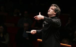 Antonio Pappano, pour services rendus à la musique