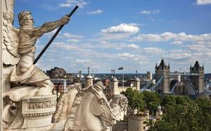 A Londres, la nouvelle adresse de Four Seasons