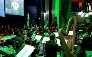 Les symphonies fantastiques des jeux vidéo