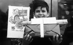 Fête des pères : le top des idées cadeaux du<i> Figaro </i>des années 50 à 70