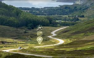 Vous allez conduire en Écosse cet été? Cette vidéo est faite pour vous
