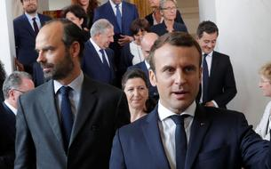 Sondage:les Français en désaccord avec l'exécutif