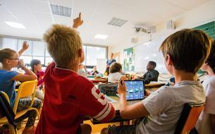 À Laval, la réalité virtuelle pousse la porte des écoles