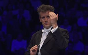Philippe Jordan dirigera l'Opéra de Vienne