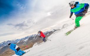 Ski d'automne: Tignes ouvre son glacier