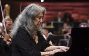 Martha Argerich, la soliste qui bouscule les règles du «je»