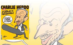 Joann Sfar interpelle les autorités après les nouvelles menaces contre <i>Charlie Hebdo</i>