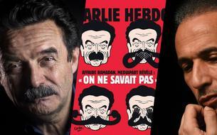 Ramadan, Plenel, <i>Charlie Hebdo</i> : la polémique en quatre actes