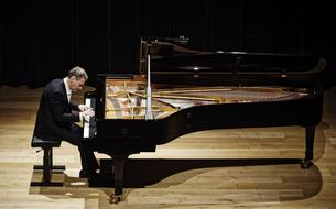 Piano au Musée Würth: en avant la musique!