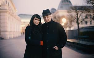 Shani Diluka et Valentin Erben en duo majeur