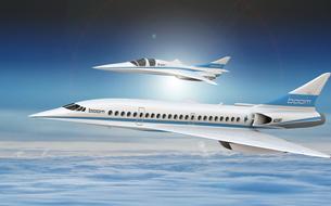 Le Japon crédibilise un projet d'avion plus rapide que le Concorde