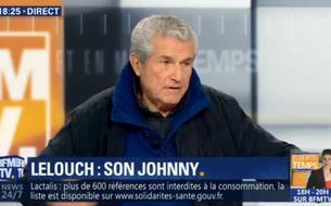 Hommage à Johnny Hallyday : Claude Lelouch explique pourquoi il a filmé la cérémonie
