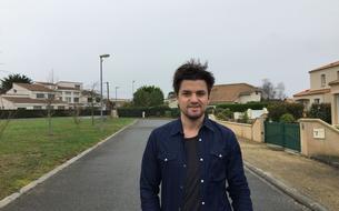 Nicolas Lemonnier, joggeur écologique