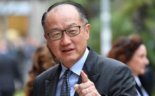 Jim Yong Kim: «La lutte contre le changement climatique est une cause universelle»