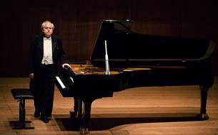 Grigory Sokolov, «le» chef du piano
