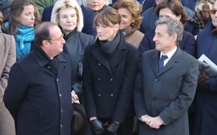 Guillaume Tabard: «Retour de bienveillance pour les anciens présidents»