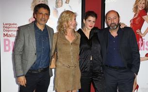 <i>Brillantissime,</i> le film de Michèle Laroque? Non, nullissime!