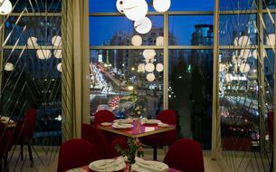A Madrid, l'hôtel Barcelo ouvre les portes de la ville