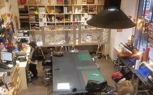 Un atelier en libre-service en centre-ville pour bricoleurs du dimanche (ou du lundi)