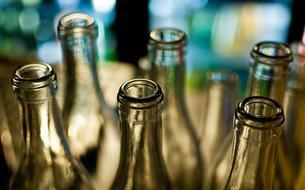 Dans le Jura, les bouteilles consignées sont de retour