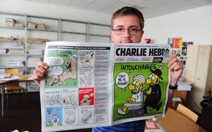 Pièce de Charb:<i>Charlie Hebdo </i>s'insurge contre une nouvelle demande d'annulation