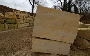 Armen paper, le papier breton écolo fait à base de pierre