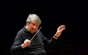 Michel Plasson sans <i>Faust</i> pas