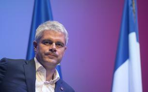 Laurent Wauquiez menace de «suites judiciaires» après avoir été enregistré à son insu