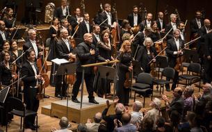 Nouveau tempo pour le New York Philharmonic Orchestra