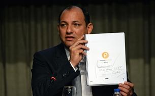 Monnaie virtuelle au Venezuela : Maduro annonce 735 millions de dollars de ventes