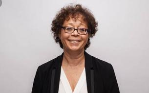 Cathy Leitus, la lumineuse