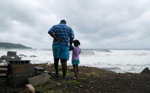En Guadeloupe, des geeks au secours de la gestion des catastrophes naturelles
