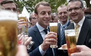 Après 36 ans de recul, la consommation de bière repart en France