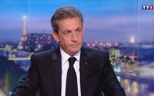 Nicolas Sarkozy assure qu'il n'a «jamais trahi la confiance» des Français